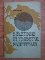 V. P. Gavrilov - Calatorie in trecutul pamantului