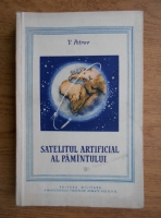V. Petrov - Satelitul artificial al pamantului