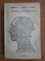 Anticariat: V. Ranga - Anatomia omului, volumul 3. Capul si gatul