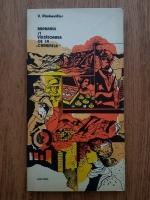Anticariat: V. Rimkevicius - Barbarul si vanzatoarea de la Caramela
