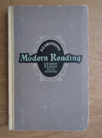 Anticariat: V. Shevtsova - Modern reading. Graded reader with exercices