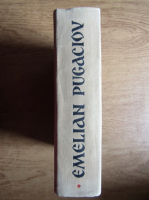 Anticariat: V. Siskov - Emelian Pugaciov (volumul 1)