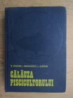 V. Voican - Calauza piscicultorului