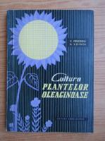 Anticariat: V. Vrinceanu - Cultura plantelor oleaginoase