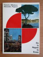 Valentin Albulescu - De la Napoli la Essen