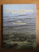 Anticariat: Valentin Avramescu - Braila moderna, carti postale