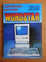 Anticariat: Valentin Cristea - Calculatoare persoale, WordStar
