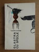 Anticariat: Valentin Silvestru - Glastra cu sfecle. Microfiletoane, momente si schite de veselie