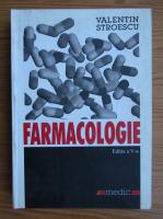 Anticariat: Valentin Stroescu - Farmacologie