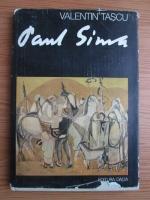 Valentin Tascu - Paul Sima