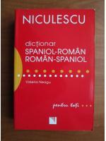 Valeria Neagu - Dictionar Spaniol-Roman, Roman-Spaniol