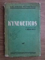 Anticariat: Valerian Petrescu - Kynegeticos