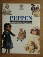 Valerie Jackson-Douet - Puppen. Das neue kompakte Bestimmungsbuch