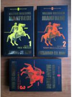 Valerio Massimo Manfredi - Alexandru cel Mare (3 volume)