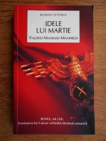 Valerio Massimo Manfredi - Idele lui martie