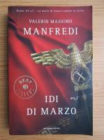 Anticariat: Valerio Massimo Manfredi - Idi di marzo