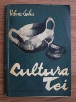 comperta: Valeriu Leahu - Cultura tei
