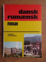 Valeriu Munteanu - Dansk-rumaensk