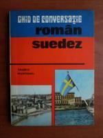 Anticariat: Valeriu Munteanu - Ghid de conversatie roman-suedez