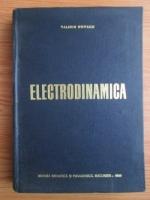 Valeriu Novacu - Electrodinamica