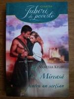 Anticariat: Vanessa Kelly - Mireasa pentru un scotian