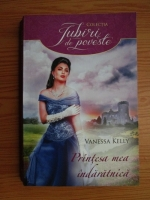 Vanessa Kelly - Printesa mea indaratnica