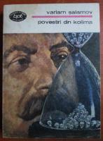 Anticariat: Varlam Salamov - Povestiri din Kolima