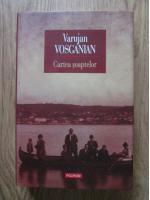 Anticariat: Varujan Vosganian - Cartea soaptelor