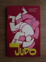 Anticariat: Vascul Popovici - Judo
