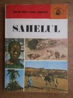 Anticariat: Vaselina Urucu - Sahelul