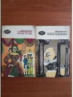 Anticariat: Vasile Alecsandri - Chirita in Iasi / Fantana blanduziei (2 volume)