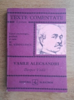 Vasile Alecsandri - Despot Voda