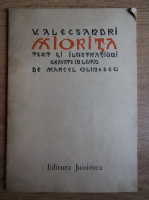 Vasile Alecsandri - Miorita