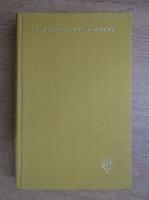 Anticariat: Vasile Alecsandri - Opere. Poezii (volumul 3)