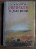 Vasile Alecsandri - Pasteluri si alte poezii