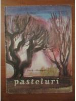 Anticariat: Vasile Alecsandri - Pasteluri