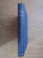Vasile Alecsandri - Poezii (1920)