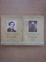 Vasile Alecsandri - Poezii (2 volume)