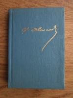 Vasile Alecsandri - Poezii ( Editie bibliografica format liliput)