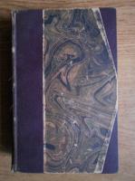 Vasile Alecsandri - Poezii. Poezii populare ale romanilor (1908, 1937, 3 volume coligate)