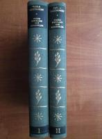 Vasile Alecsandri - Poezii populare ale romanilor (2 volume)