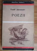 Vasile Alecsandri - Poezii