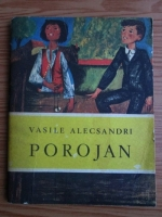 Vasile Alecsandri - Porojan