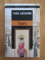 Anticariat: Vasile Alecsandri - Teatru