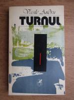 Anticariat: Vasile Andru - Turnul