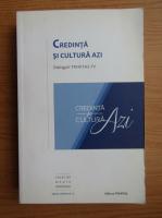 Vasile Banescu - Credinta si cultura azi. Dialoguri Trinitas TV