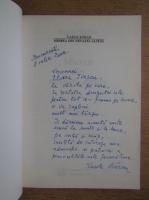 Anticariat: Vasile Baran - Mierea din nevasta altuia (cu autograful autorului)