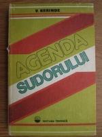 Vasile Berinde - Agenda sudorului