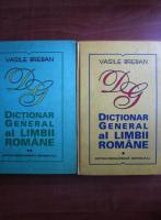Vasile Breban - Dictionar general al Limbii Romane (2 volume)