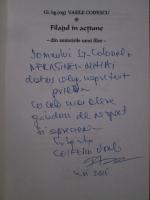 Anticariat: Vasile Coifescu - Filajul in actiune. Din amintirile unui fior (cu autograful autorului)